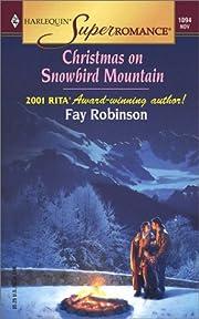 Christmas on Snowbird Mountain (Harlequin…