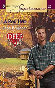 A Real Hero (Harlequin Superromance No.…