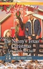 The Nanny's Texas Christmas (Lone Star…