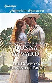 The Cowboy's Convenient Bride (Harlequin…