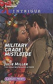 Military Grade Mistletoe (The Precinct) de…
