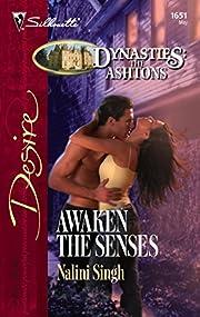 Awaken The Senses (Silhouette Desire) –…