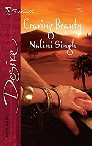 Craving Beauty (Silhouette Desire) af Nalini…