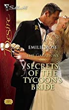 Secrets of the Tycoon's Bride by Emilie Rose