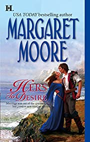 Hers to Desire (Brothers-in-Arms, Book 5)…