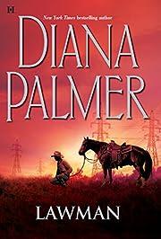 Lawman (STP - Mira) av Diana Palmer