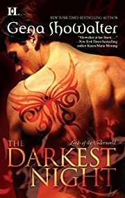 The Darkest Night de Gena Showalter