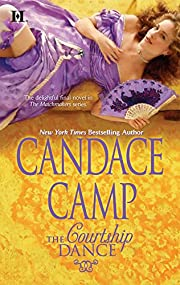 The Courtship Dance av Candace Camp