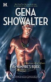 The Vampire's Bride por Gena Showalter