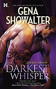 The Darkest Whisper (Lords of the…