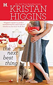 The Next Best Thing (Hqn) af Kristan Higgins