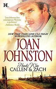 Hawk's Way: Callen & Zach af Joan…