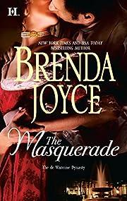 The Masquerade (Hqn) af Brenda Joyce