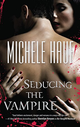 PDF] Seducing the Vampire (Hqn Paranormal Romance) | Free