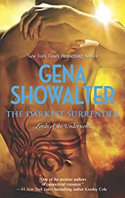 The Darkest Surrender (Lords of the…