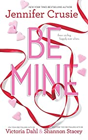 Be Mine (Sizzle/Too Fast To Fall/Alone with…