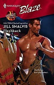 Flashback (Harlequin Blaze) de Jill Shalvis