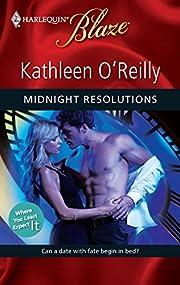 Midnight Resolutions (Harlequin Blaze) von…