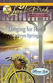 Longing for Home (Mirror Lake) – tekijä:…