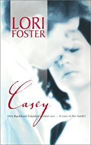 Casey (Buckhorn Brothers, Book 5) por Lori…