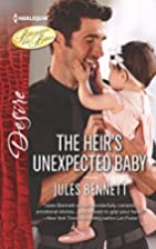 The Heir's Unexpected Baby…