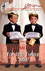 For the Twins' Sake (Tiny Blessings…