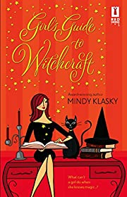 Girl's Guide To Witchcraft (Red Dress Ink)…