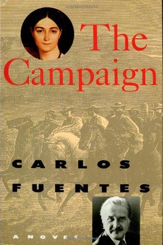 The Campaign, Fuentes, Carlos