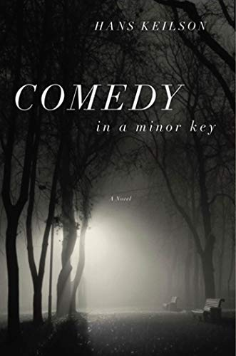 Image for Comedy in a Minor Key: A Novel