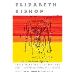 elizabeth bishop and her poem filling