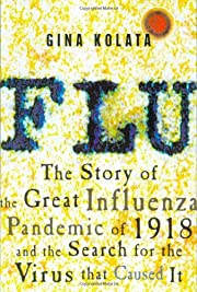 Flu: The Story of the Great Influenza…