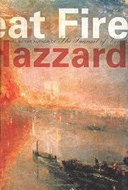 Great Fire – tekijä: Shirley Hazzard