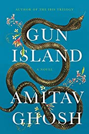 Gun Island: A Novel par Amitav Ghosh