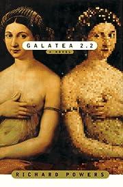 Galatea 2.2 af Richard Powers