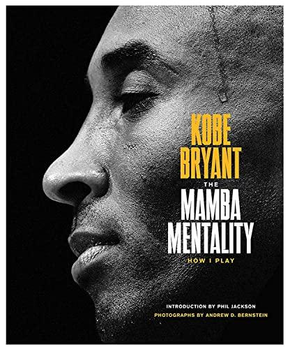Mamba Mentality by Kobe Bryant