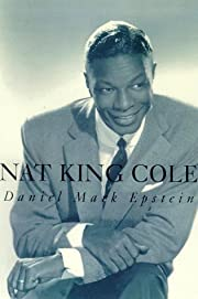 Nat King Cole av Daniel Mark Epstein