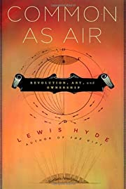 Common as Air: Revolution, Art, and…