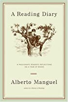 A reading diary by Alberto Manguel