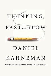 Thinking, Fast and Slow – tekijä: Daniel…