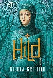 Hild: A Novel af Nicola Griffith