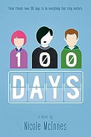 100 Days av Nicole McInnes