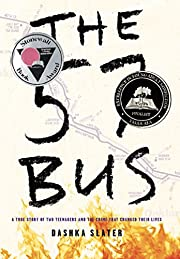 The 57 Bus: A True Story of Two Teenagers…