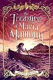 The Treasure of Maria Mamoun par Michelle…