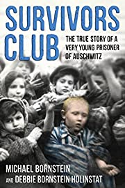 Survivors club : the true story of a very…