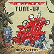 Tractor Mac Tune-Up por Billy Steers