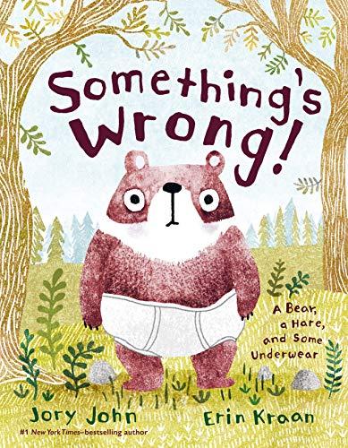Something's wrong! : by John, Jory,
