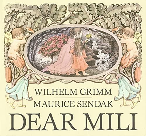Dear Mili, Wilhelm Grimm