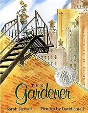 The Gardener (Caldecott Honor Award) de…