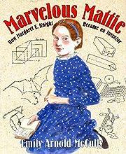 Marvelous Mattie av Emily Arnold McCully