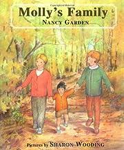 Molly's Family de Nancy Garden